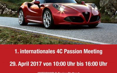 4C Passionmeeting